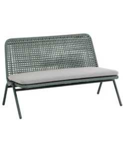 Kave Home - Bank Wivina 120 cm